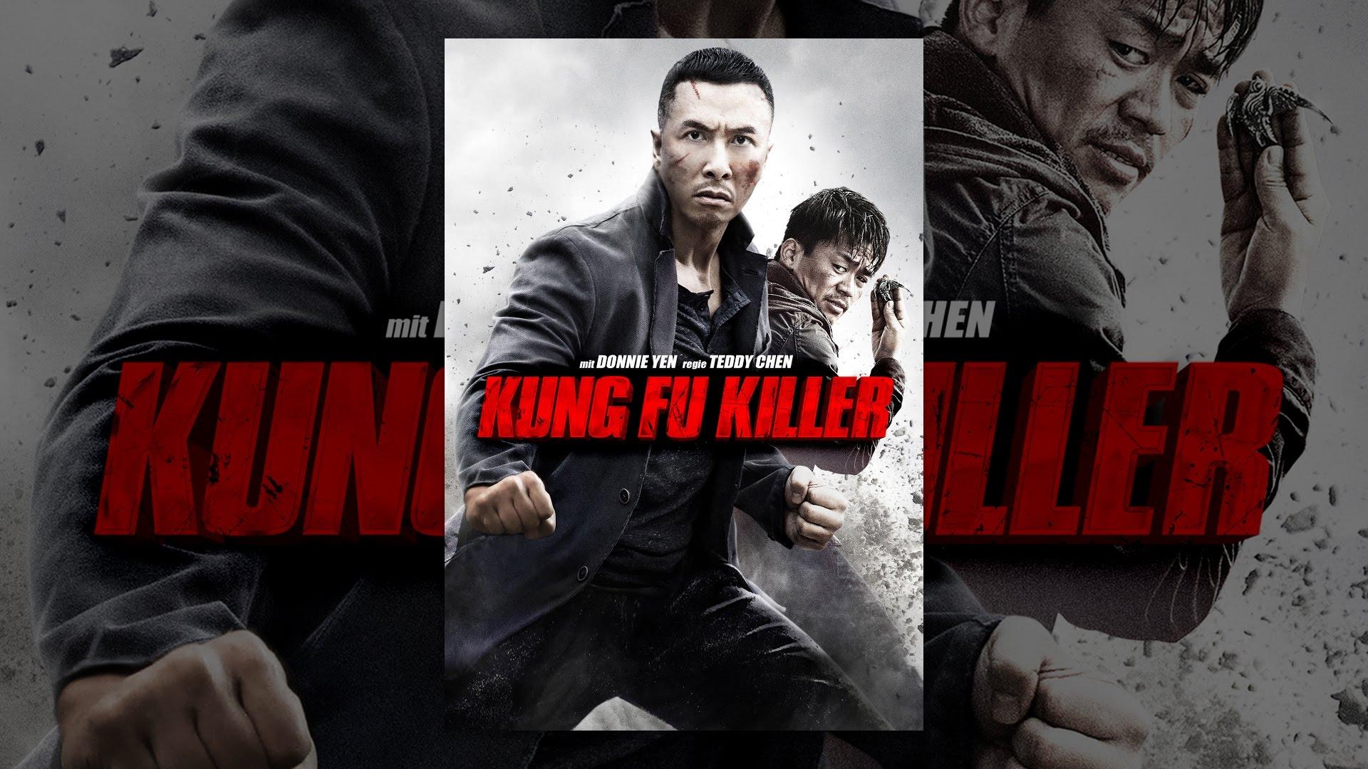 Kung Fu Killer German Stream