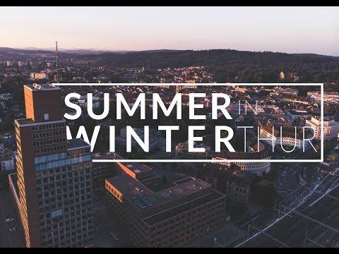 SUMMER in WINTERthur