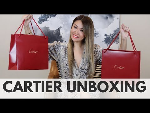 CARTIER LOVE UNBOXING - HOW MUCH IT COST & PRICE COMPARISON WORLDWIDE