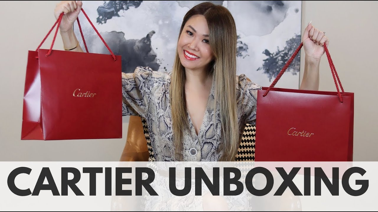 29996bcf84aa7 CARTIER LOVE UNBOXING - HOW MUCH IT COST & PRICE COMPARISON WORLDWIDE