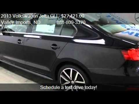 2013 Volkswagen Jetta GLI Autobahn Edition - for sale in Far