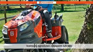 Sprzęt ogrodniczy Lublin Polgarden