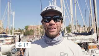 46 Trofeo de vela CaixaBank Conde de Godó - Previa final