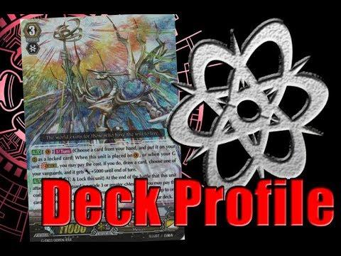 CFV | Ideal Messiah Deck Profile
