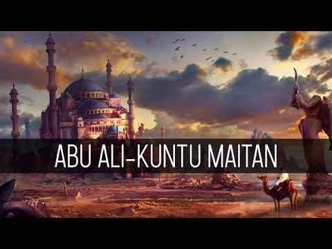 Abu Ali-Kuntu Maitan