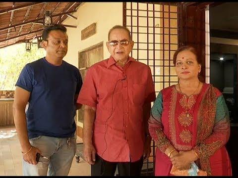 Superstar Krishna and Vijaya Nirmala Response After Watching NTR  Kathanayakudu Movie | NTV Ent