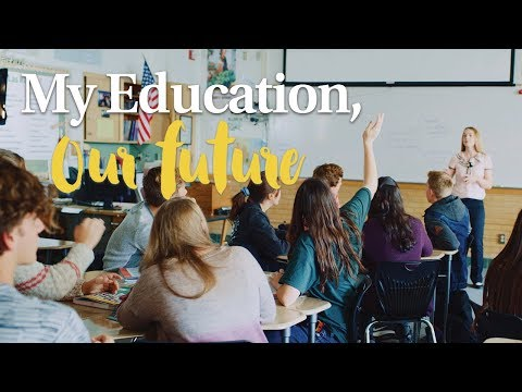 Utah Education Solutions: Salt Lake City School District & the PAR Program