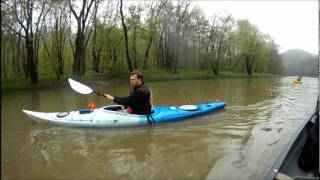Lake Metroparks Canoe & Kayak Adventures