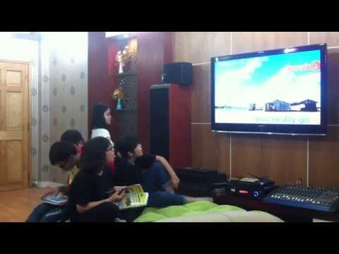 Ba Kể Con Nghe - Nguyễn Hải Phong (Karaoke by A12)