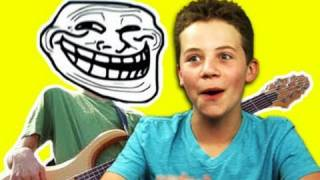 Kids React to le Internet Medley