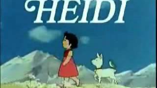 Abuelito dime tu - Heidi thumbnail