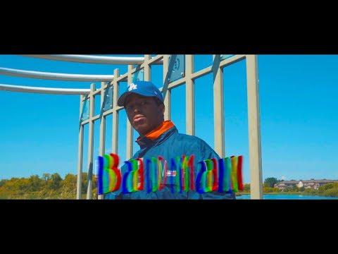 NAJIIB - BADMAN (official video)