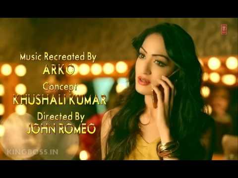 Gulshan Kumar first song
