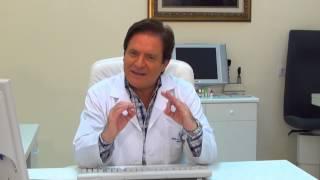 Fondo de ojo - Parte II - Polo posterior, mácula y fóvea - Centro de Oftalmología Bonafonte