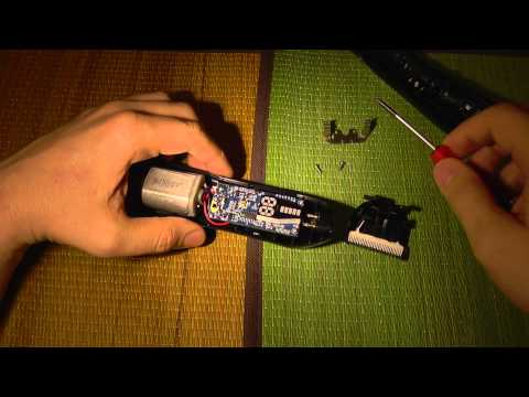 unboxing silvercrest cordless hair beard trimmer doovi. Black Bedroom Furniture Sets. Home Design Ideas