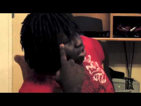 Young Chop (@YoungChopBeatz) | Salute To The Real (Interview)