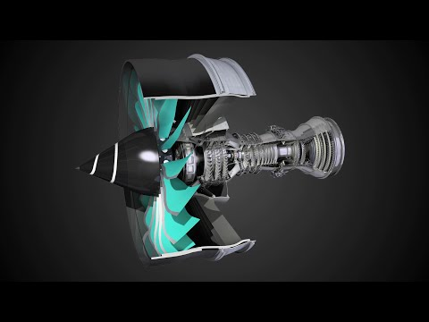Rolls-Royce future products, Advance2, Advance3, UltraFan® - advanced jet engines