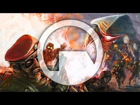 Black Mesa  Forget About Freeman remix