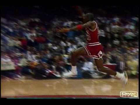 Michael Jordan  - To Fly