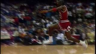 Michael Jordan  - To Fly