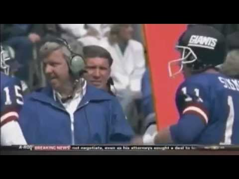NFL Hall of Fame | Introduction of Bill Parcells