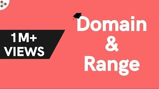 Functions  Domain and Range  GMAT  GRE  CAT  Bank PO  SSC CGL