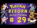 Pokemon Reborn Scotch Troubles Ep 29: Freedom through the Railnet!