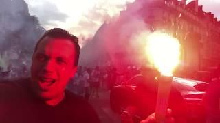 France champions du monde meilleur ambiance du monde