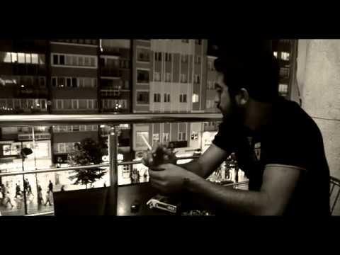 Arsız Bela - Ömrümün Karası Video Klip 2013