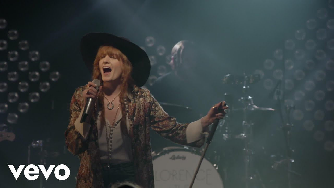 Best Florence + The Machine Songs: 20 Essential Tracks | uDiscover