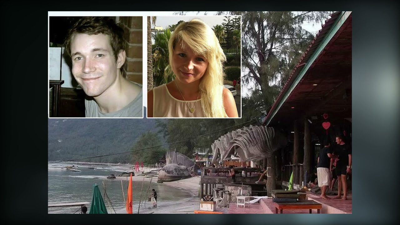 Koh Tao: The Case Of Hannah Witheridge And David Miller