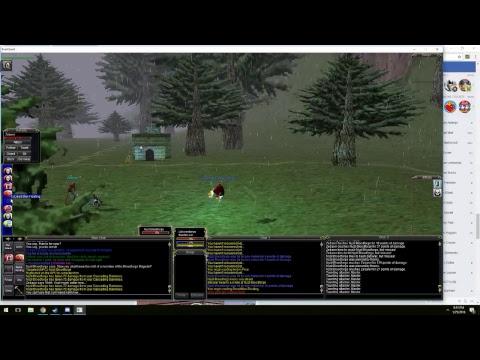 Project 1999 - Everquest - 49 Iksar Necro