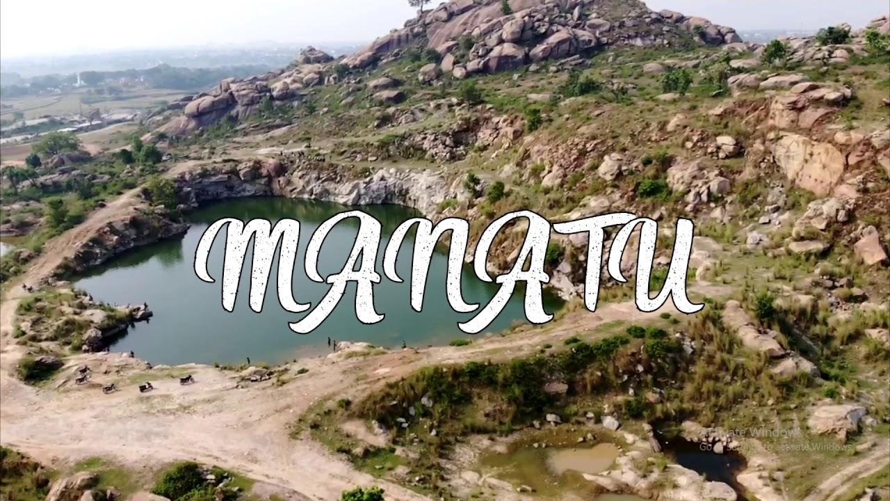 ULATU x MANATU | Drone shots Ranchi | Ranchi Bikers | Bike ride 2020