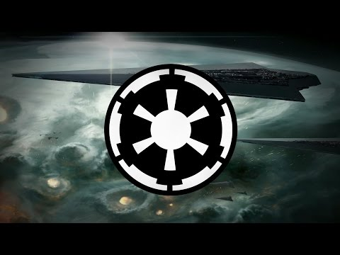 "Galactic Empire (19 BBY–5 ABY) Official anthem: ""Glory of the Empire"""