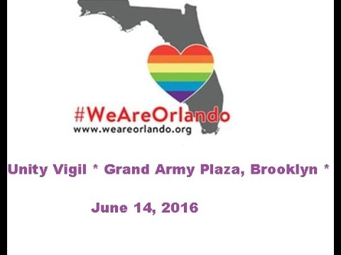 Grand Army Plaza 14th June 2016
