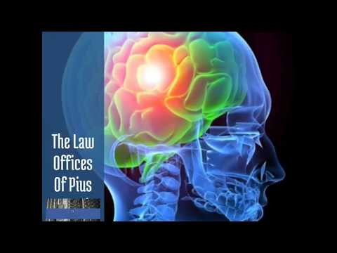 The Law Offices of Pius Joseph - Traumatic Brain Injury