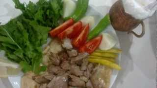 Alanya Etli Ekmek-Oz Konya Restaurant-Fırın Kebap-Mevlana-Bıçak Arası-Peynirli-Çorba-Izgara