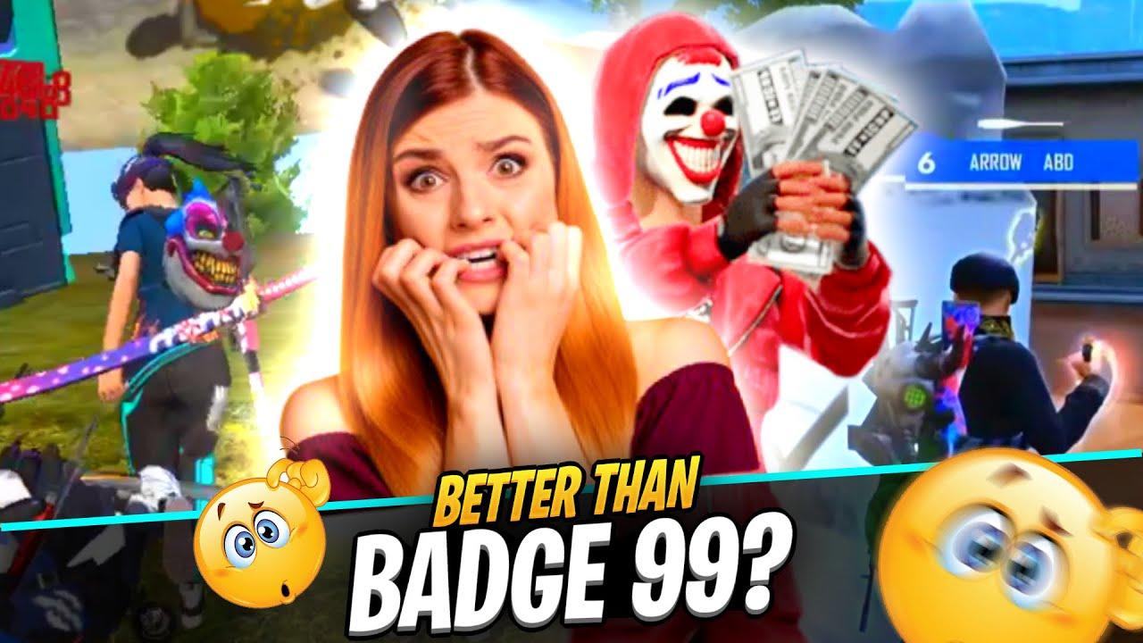 MY GAMEPLAY BETTER THAN BADGE 99 ??😱😱- para SAMSUNG A3,A5,A6,A7,J2,J5,J7,S5,S6,S7,S9,A10,A20,A30
