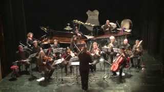 Ivan Fedele - Mudra, per 13 strumenti (2013)