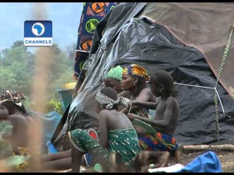 Over 3,000 displaced Fulani herdsmen from Taraba seek refuge in Cross-river