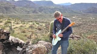 Lost Dutchman Mine Seekers Blues featuring Beta Monkey Drum Loops