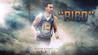 "Steph Curry NBA Mix - ""RICO"" ᴴᴰ"