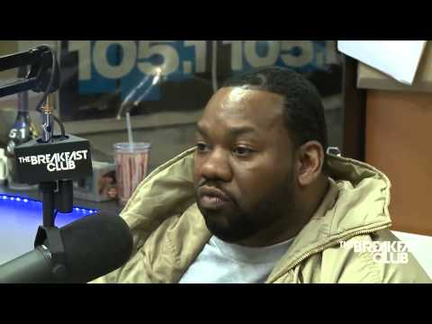 Raekwon Talks Ghostface Killah's Appearance On Couples Therapy, Status Of Wu-Tang Album & More