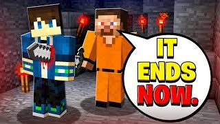 TEST STEVE BETRAYED ME! (Scary Survival EP36)