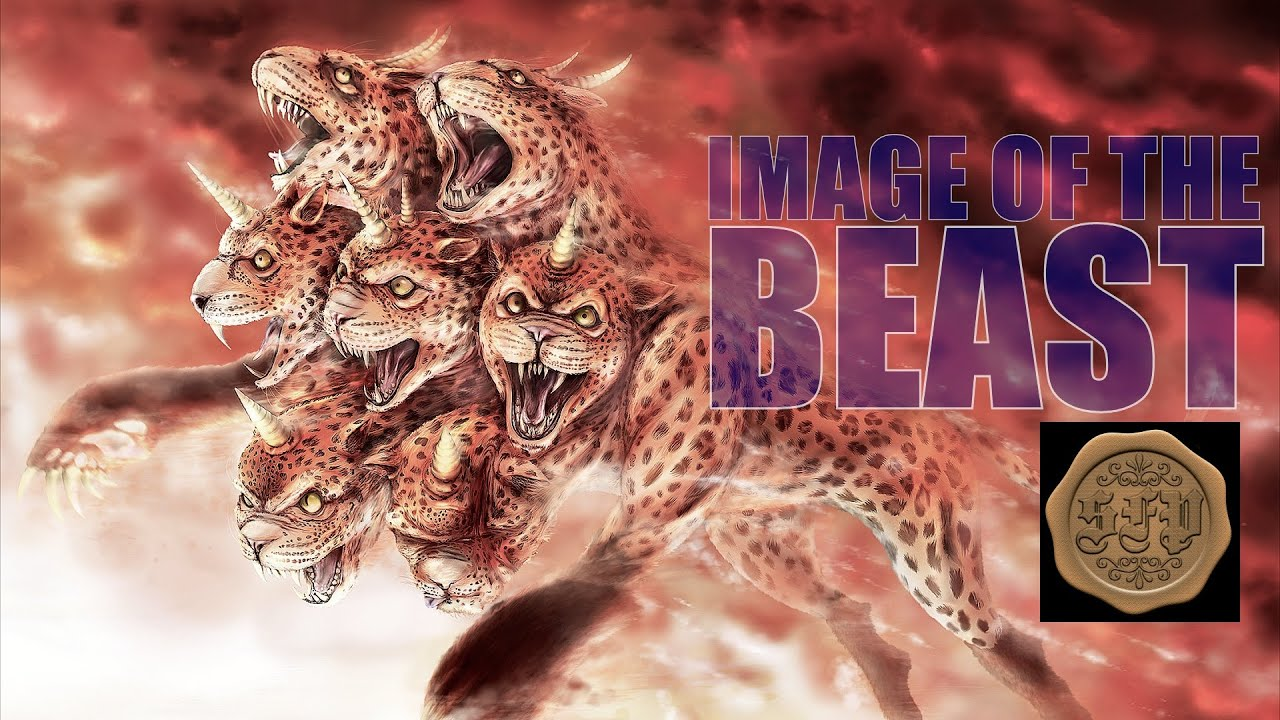 beast of revelations Reta tackles revelation 17, a controversial chapter that compares a powerful,  wicked city to a woman engaged in prostitution.