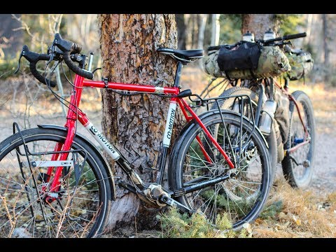 Why Autumn Is The Best Time To Buy A New Touring Bicycle
