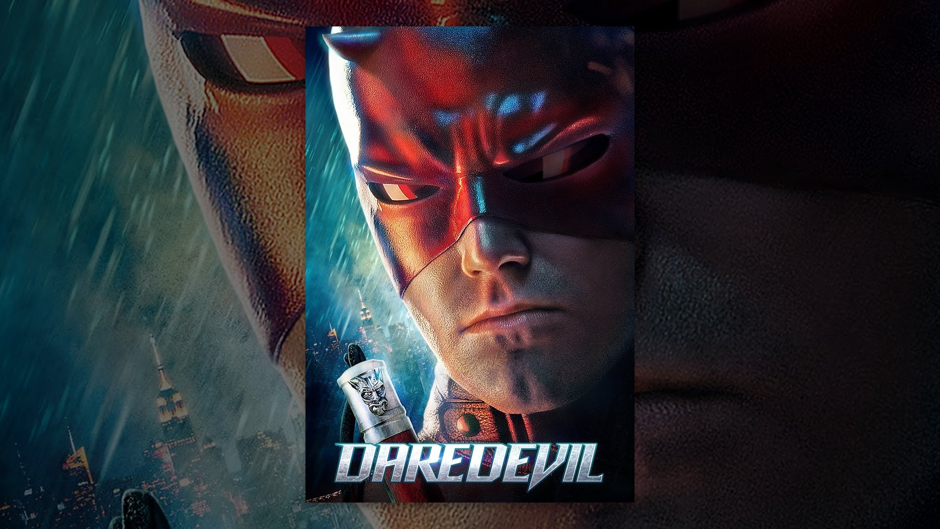 Daredevil - YouTube