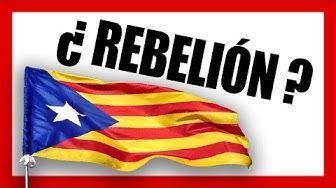 Imagen del video: ¿Hubo rebelión en Cataluña? La Verdad sobre el