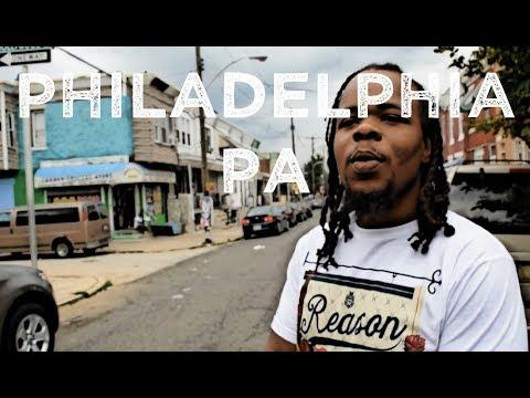 TheRealStreetz of Philadelphia, PA