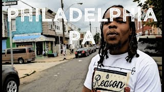 TheRealStreetz of Philadelphia, PA